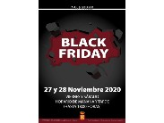 Black Friday Peal de Becerro 2020